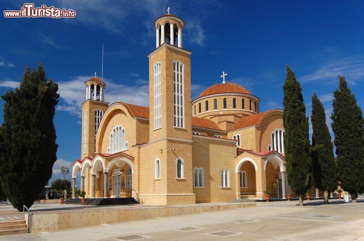Le foto di cosa vedere e visitare a Cipro