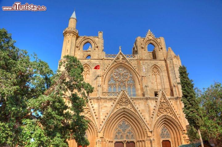 Le foto di cosa vedere e visitare a Famagosta