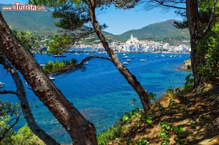 Le foto di cosa vedere e visitare a Cadaqués