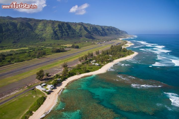 Le foto di cosa vedere e visitare a Oahu