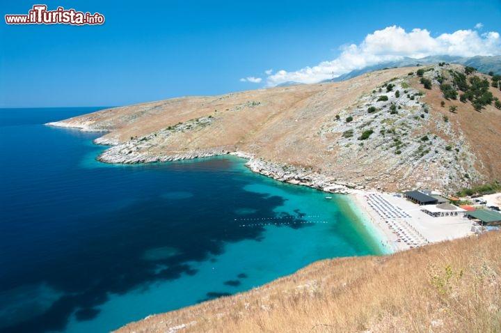Le foto di cosa vedere e visitare a Albania