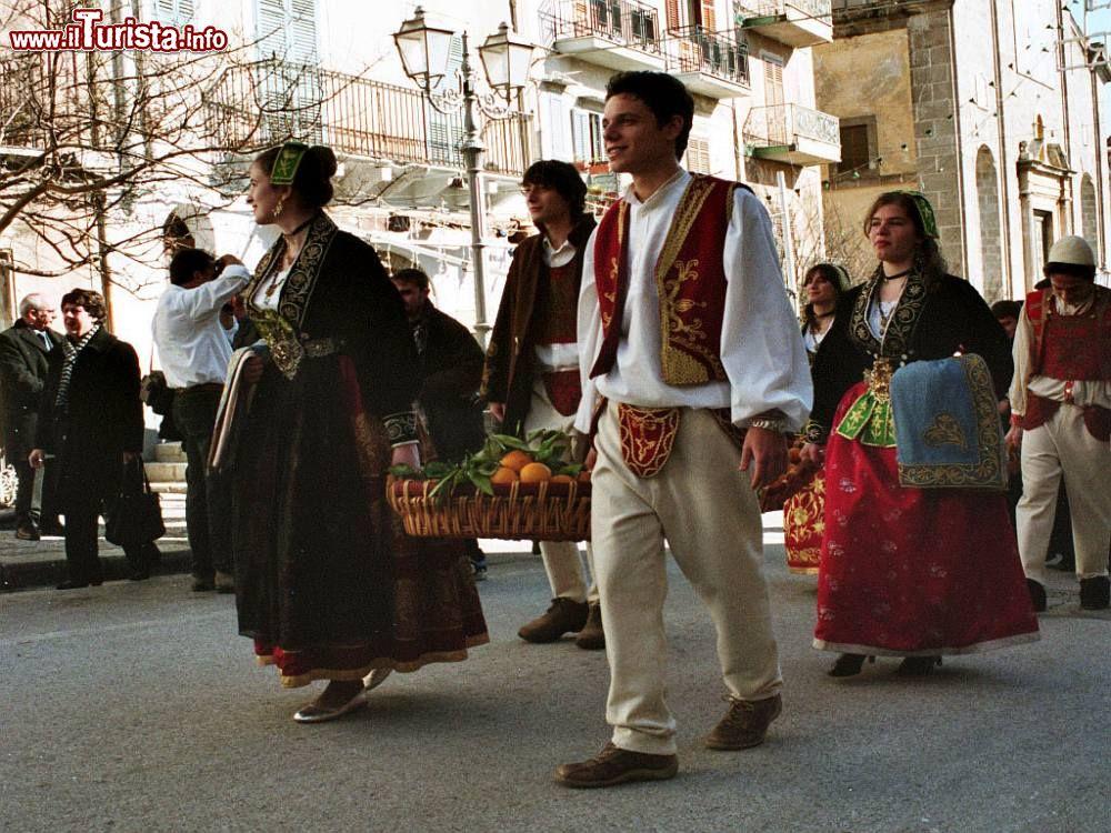 Kalivari ju mjuath Sicilia