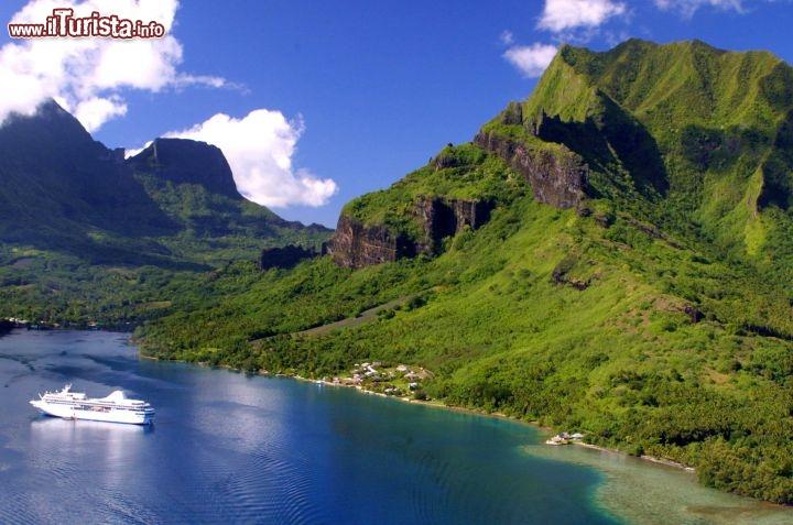 Le foto di cosa vedere e visitare a Isole Marchesi