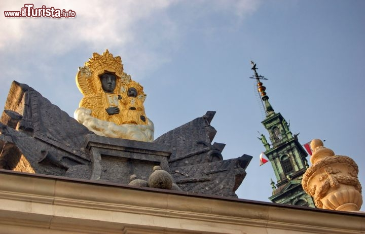 Le foto di cosa vedere e visitare a Czestochowa
