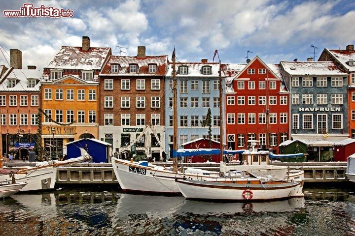 Le foto di cosa vedere e visitare a Copenaghen