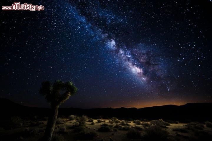 Le foto di cosa vedere e visitare a Death Valley