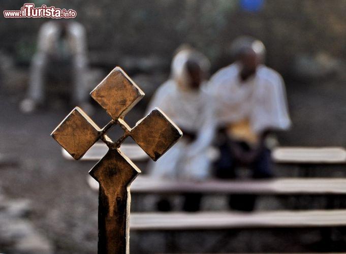 Le foto di cosa vedere e visitare a Gondar