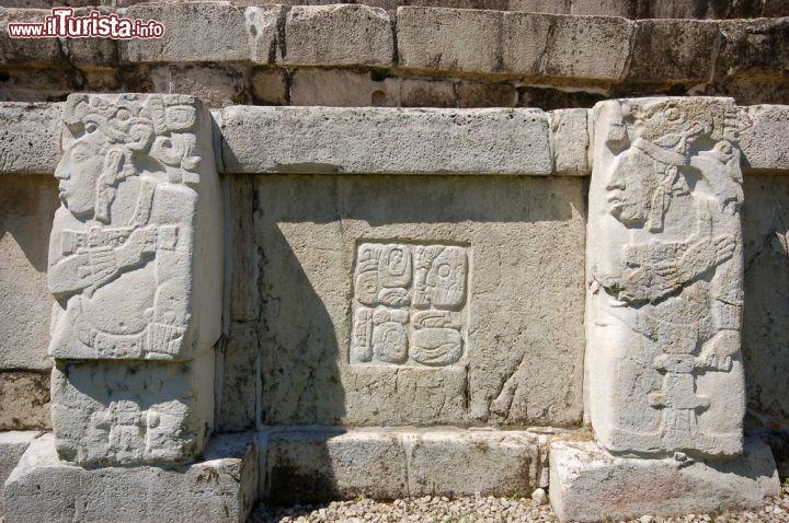 Le foto di cosa vedere e visitare a Palenque