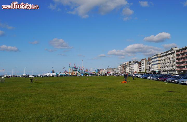 Le foto di cosa vedere e visitare a Dieppe