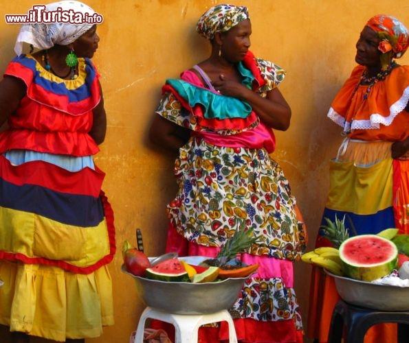 Le foto di cosa vedere e visitare a Colombia