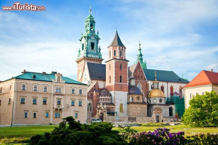 Le foto di cosa vedere e visitare a Cracovia