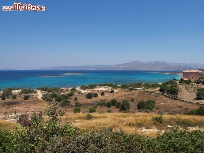Le foto di cosa vedere e visitare a Elafonissos
