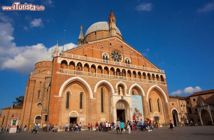 Le foto di cosa vedere e visitare a Padova