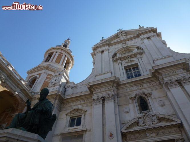 Le foto di cosa vedere e visitare a Loreto