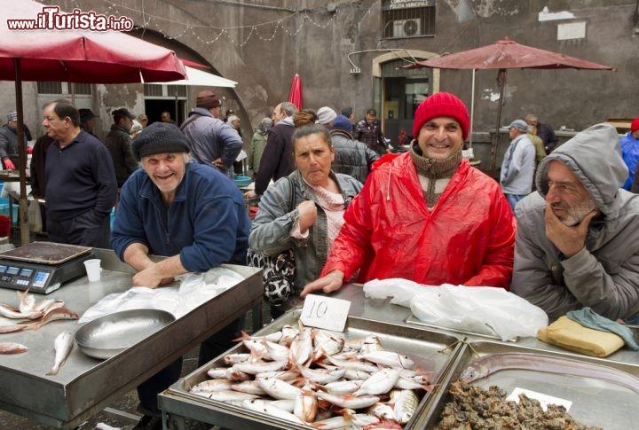 Le foto di cosa vedere e visitare a Catania