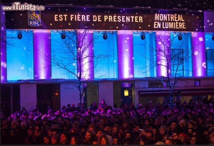 Le foto di cosa vedere e visitare a Montreal