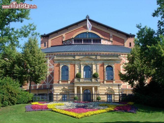 Le foto di cosa vedere e visitare a Bayreuth