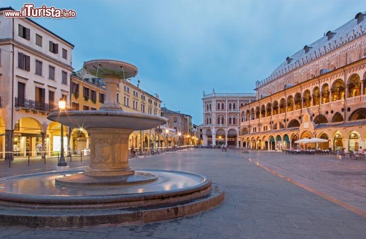 Hotel Italia Padova