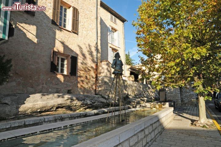 Le foto di cosa vedere e visitare a Tourrettes sur Loup