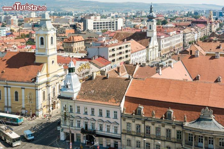 Le foto di cosa vedere e visitare a Cluj-Napoca