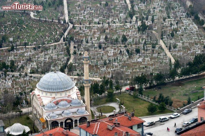 Le foto di cosa vedere e visitare a Konya
