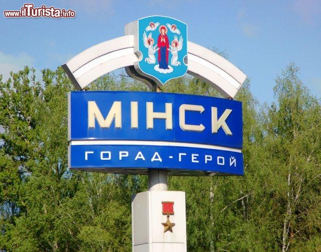 Le foto di cosa vedere e visitare a Minsk