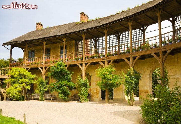 Le foto di cosa vedere e visitare a Versailles