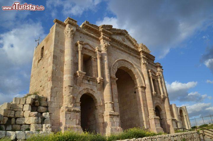Le foto di cosa vedere e visitare a Jerash