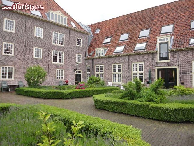 Le foto di cosa vedere e visitare a Leiden