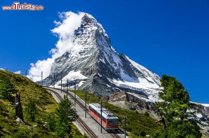 Le foto di cosa vedere e visitare a Zermatt