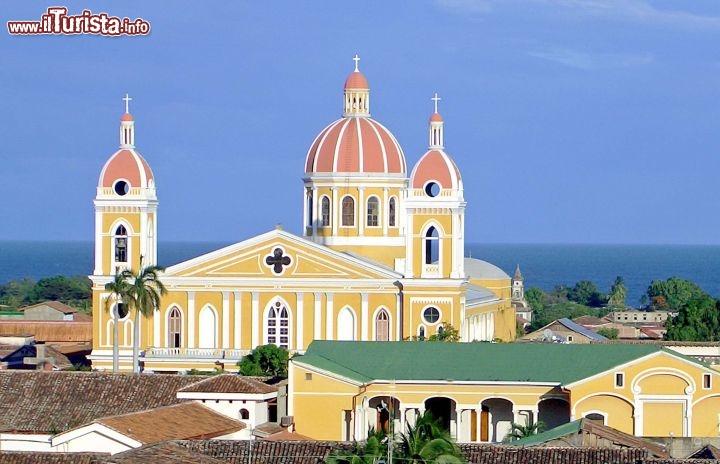 Le foto di cosa vedere e visitare a Nicaragua