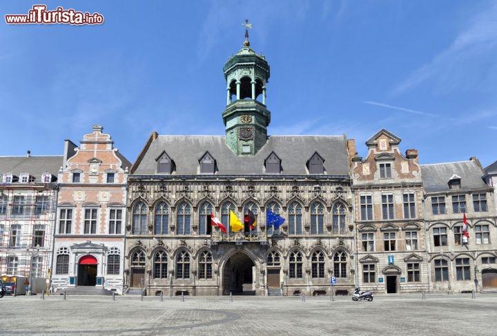 Le foto di cosa vedere e visitare a Mons