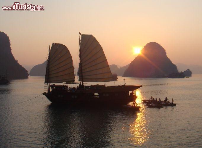 Le foto di cosa vedere e visitare a Ha Long