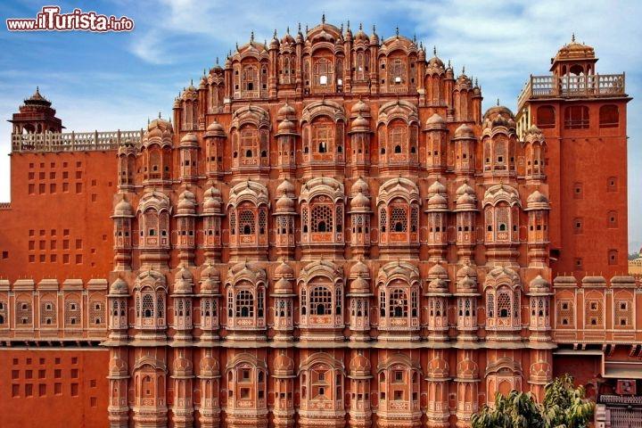Le foto di cosa vedere e visitare a Jaipur