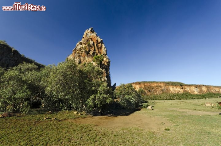 Le foto di cosa vedere e visitare a Rift Valley