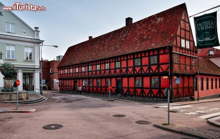 Le foto di cosa vedere e visitare a Helsingborg