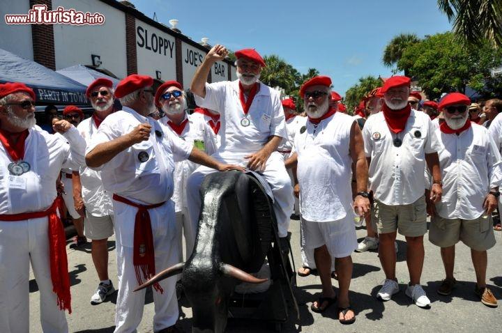 Le foto di cosa vedere e visitare a Key West