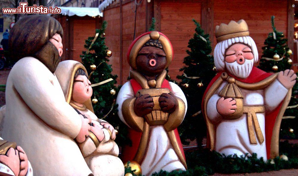 Mercatini di Natale Mantova