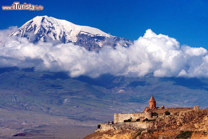 Le foto di cosa vedere e visitare a Armenia