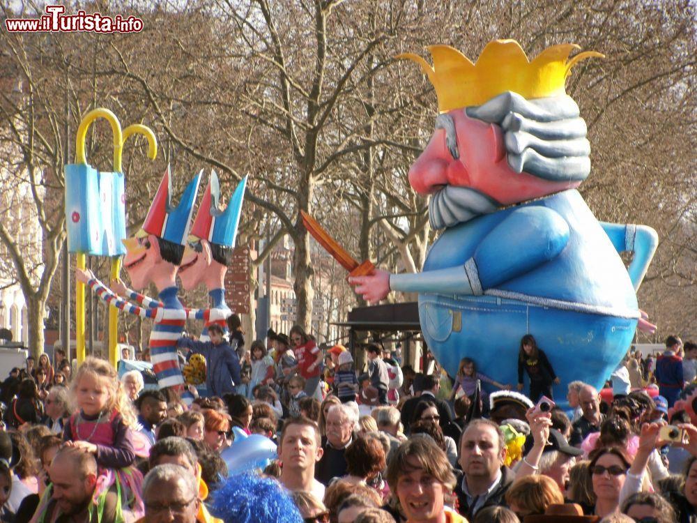 Carnaval d'Albi Albi
