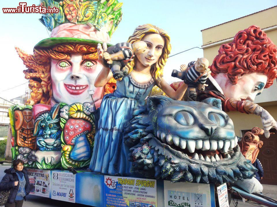 Carnevale Valdericino Valderice