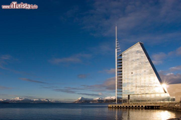 Le foto di cosa vedere e visitare a Molde