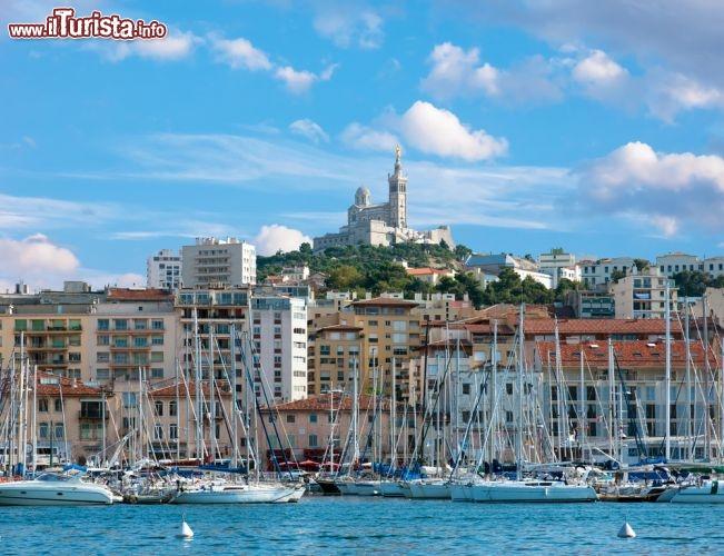 Le foto di cosa vedere e visitare a Marsiglia