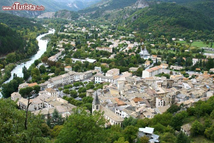 Le foto di cosa vedere e visitare a Castellane