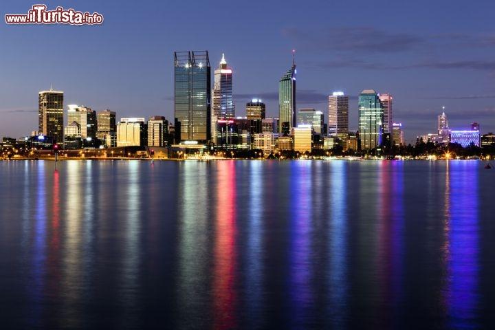 Le foto di cosa vedere e visitare a Perth