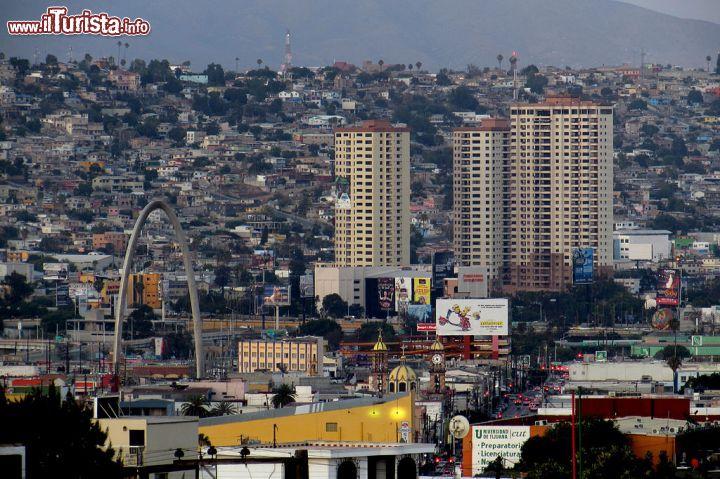 Le foto di cosa vedere e visitare a Tijuana