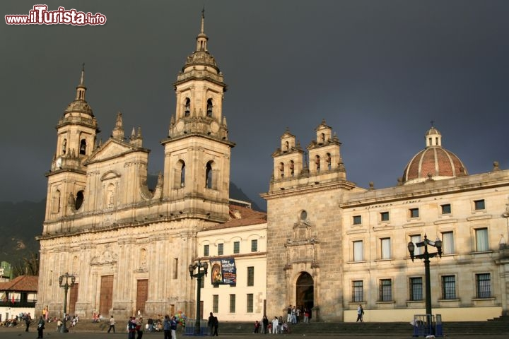 Le foto di cosa vedere e visitare a Bogotà