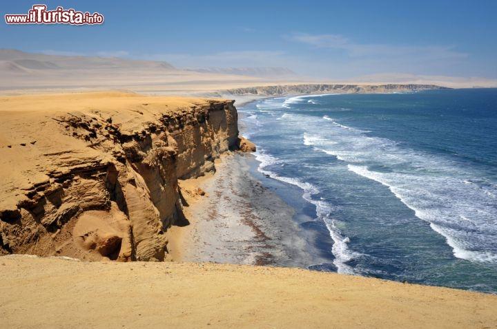 Le foto di cosa vedere e visitare a Paracas