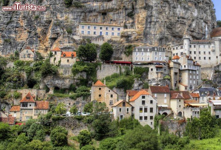 Le foto di cosa vedere e visitare a Rocamadour