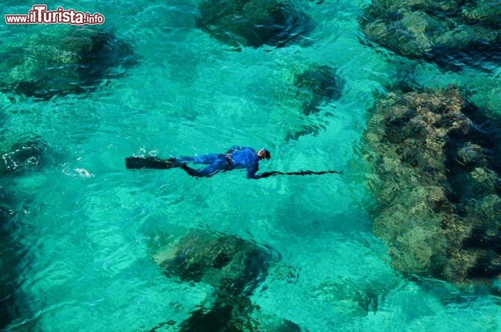 Immersioni sub a cipro side
